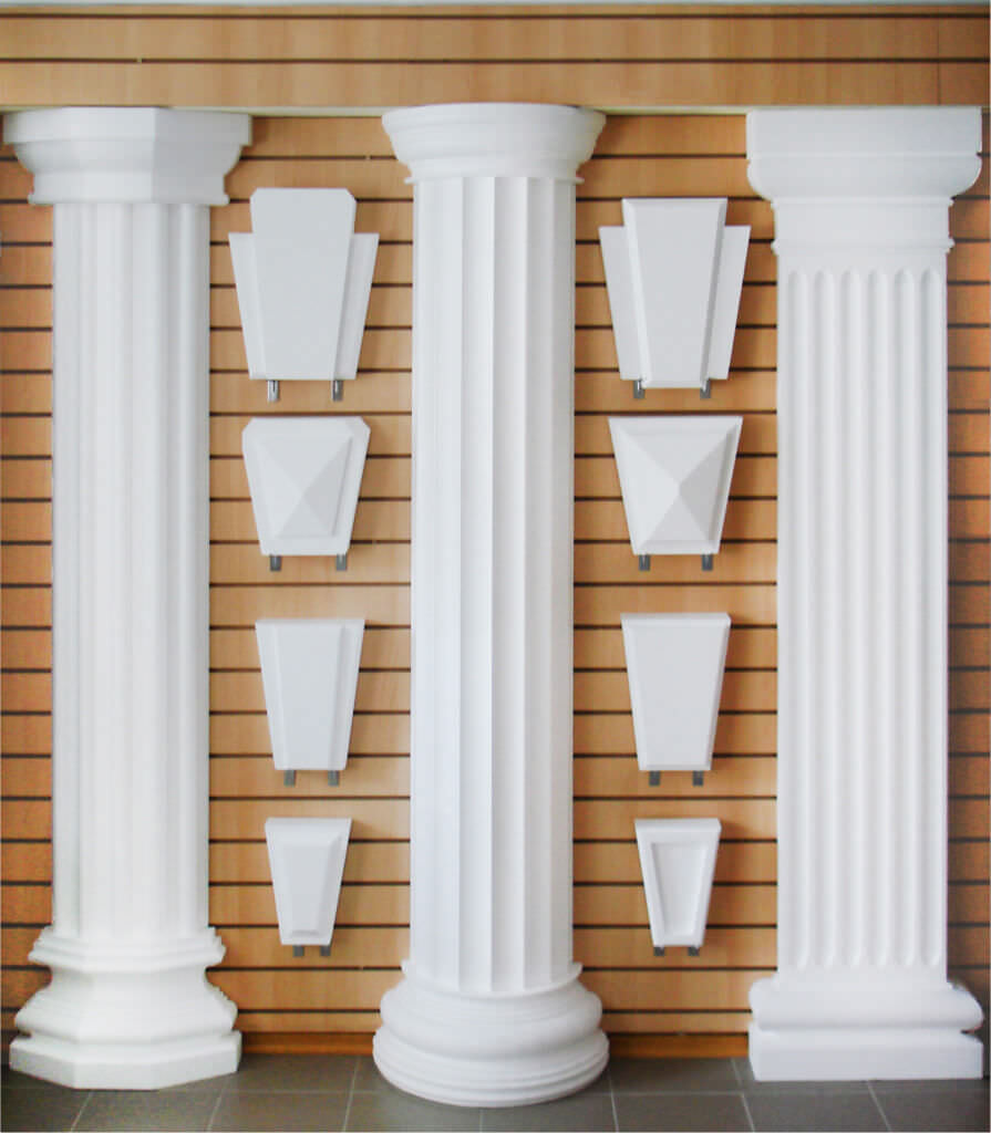 Последовательность утепление фасадов плитами пенополистирола