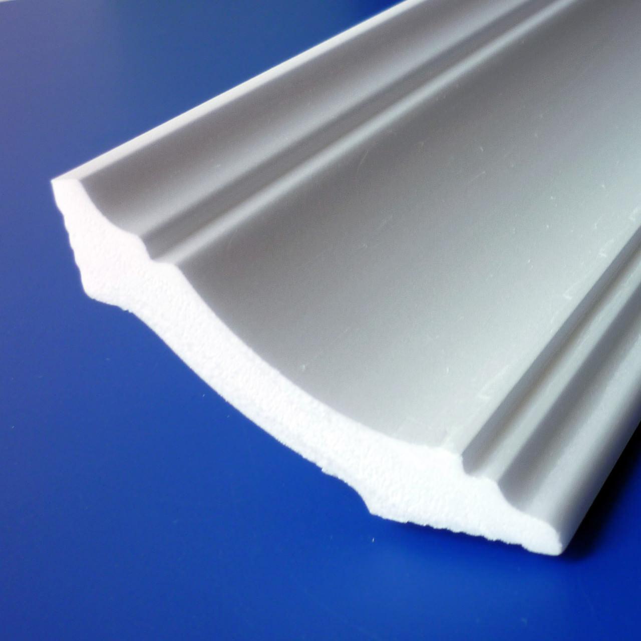 Потолочный багет в современном дизайне