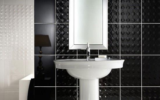 Правильный выбор кафельной плитки для ванной