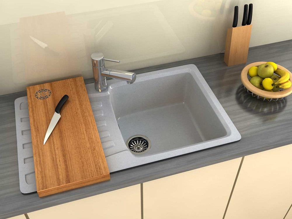 Правильный выбор кухонной мойки