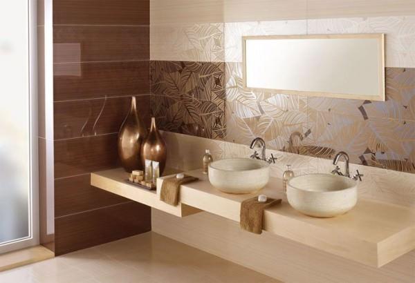 Правила выбора качественной кафельной плитки для ванной комнаты
