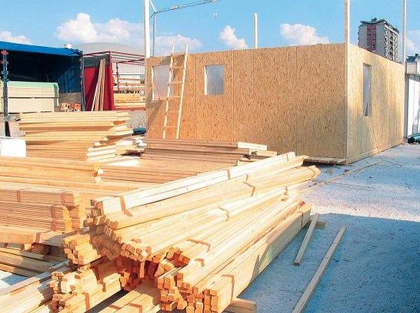 Преимущества и недостатки каркасно-щитовых домов по отзывам владельцев