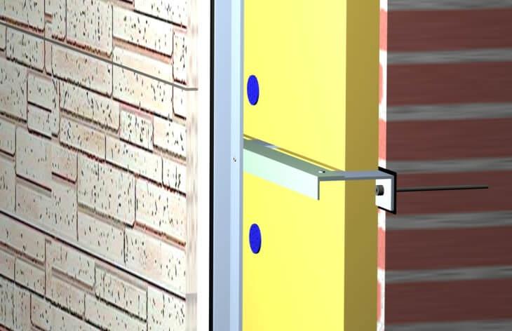 Преимущества использования фиброцементных плит для фасадов