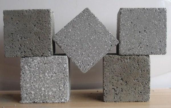Прочность бетона по маркам и области применения в строительстве