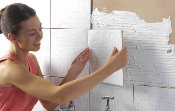 Рассчитываем необходимое количество плитки для ванной комнаты