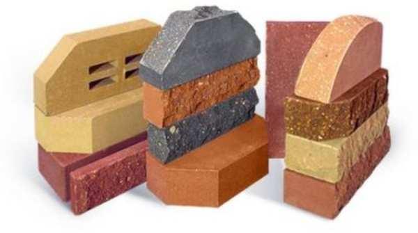 Размеры и виды облицовочного кирпича, характеристики и особенности