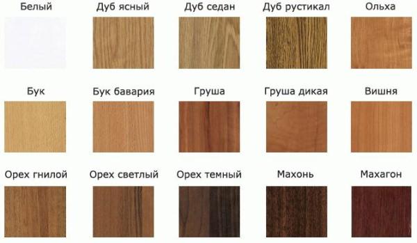Рекомендации по выбору цвета ламината для дома или квартиры