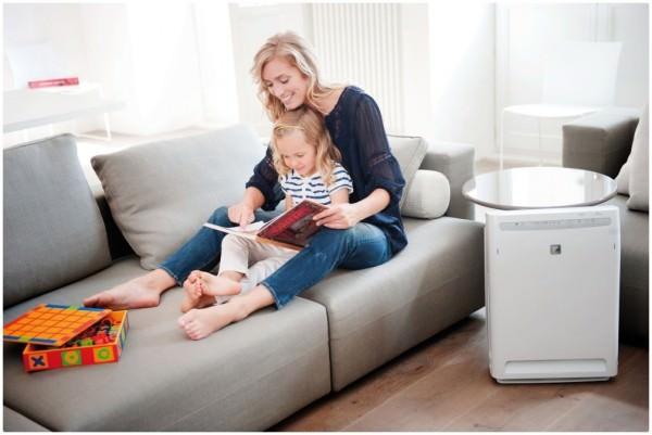 Рекомендации по выбору очистителя воздуха: рассмотрим все характеристики