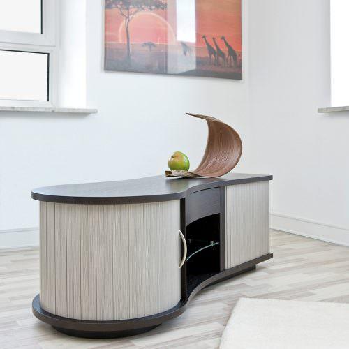 Рольставни RAUVOLET – достойная альтернатива мебельным дверцам