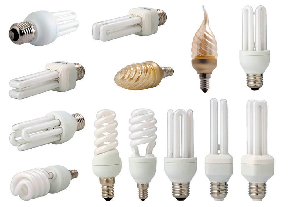 Самостоятельная переделка энергосберегающей лампы в светодиодную