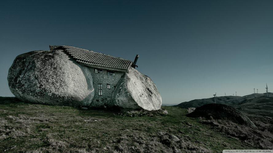 Самые уникальные здания мира: фото необычных домов и сооружений