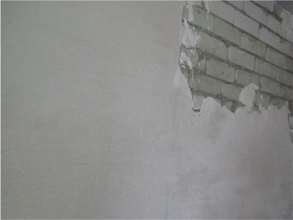 Шпаклевка стен перед покраской