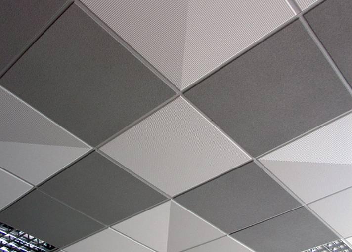 Шумоизолируем потолок в квартире своими руками