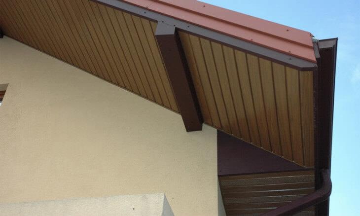 Советы по обшивке крыши своими руками