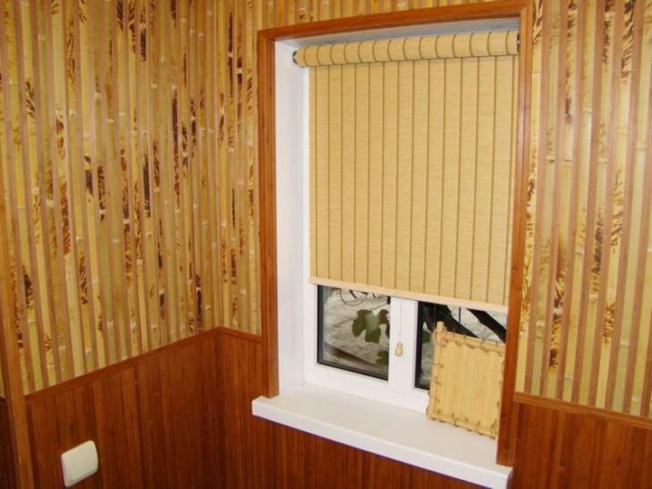 Стеновые и потолочные бамбуковые панели – свежесть леса в вашей комнате