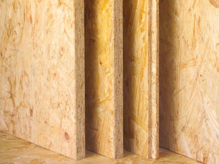 Строительная и мебельная ОСП плита, что это такое и в чем достоинства материала