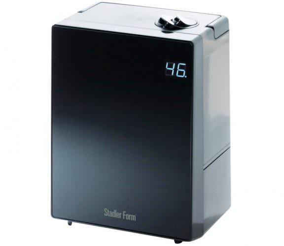 Топ-10 увлажнителей воздуха для квартиры