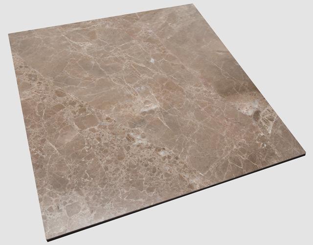 Укладка плитки из мрамора разными способами