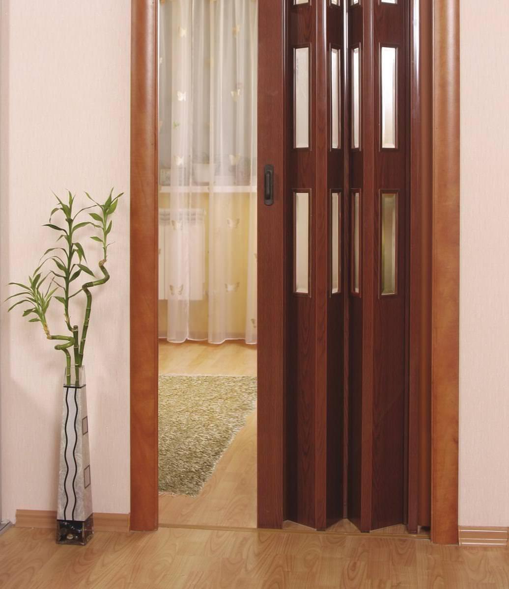 Устанавливаем раздвижную межкомнатную дверь