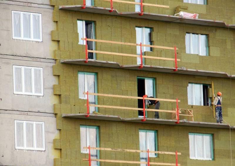 Утепляем балкон изнутри своими руками