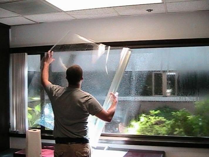 Утепляем пластиковые окна в квартире своими руками