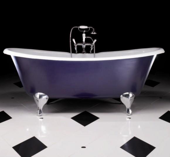 Ванны чугунные. Какие лучше брать?