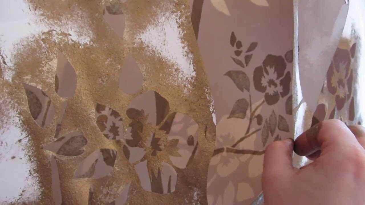 Венецианская штукатурка — добавьте интерьеру шика