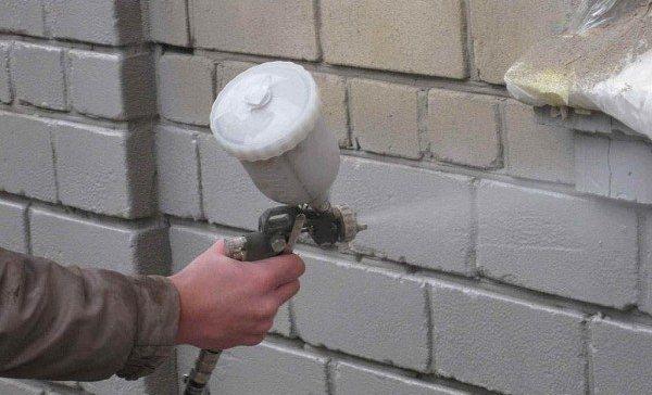 Виды жидкого утеплителя для стен (теплокраски), характеристики и применение