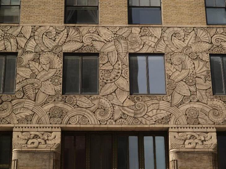 Востребованные виды облицовки фасадов