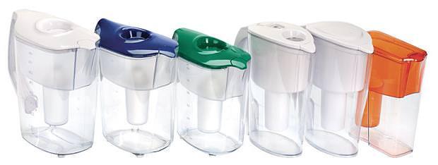 Выбираем фильтр для воды под мойку