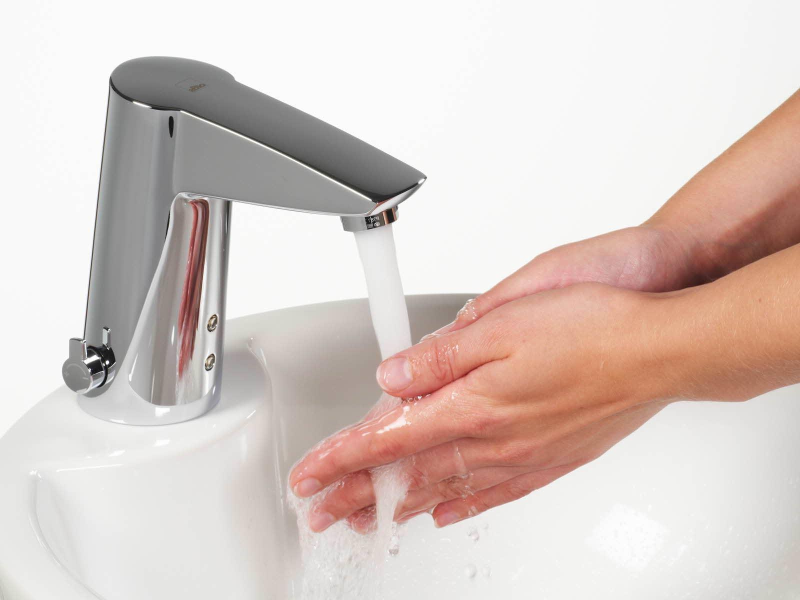 Выбираем смеситель для ванны