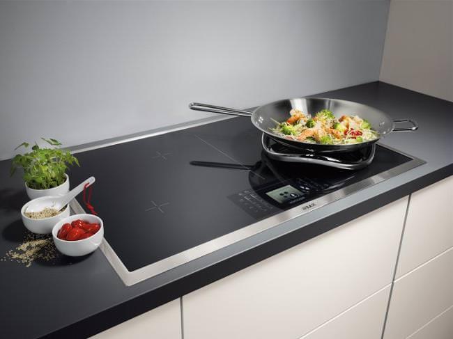 Выбираем встраиваемую технику для кухни