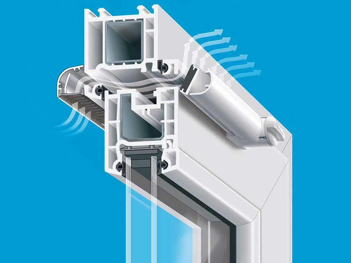 Выбор и установка клапана Air Box Comfort