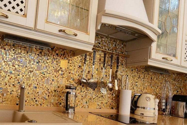 Выбор материалов для отделки стен на кухне