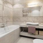 Обробка ванної кімнати плиткою: про що потрібно знати заздалегідь?